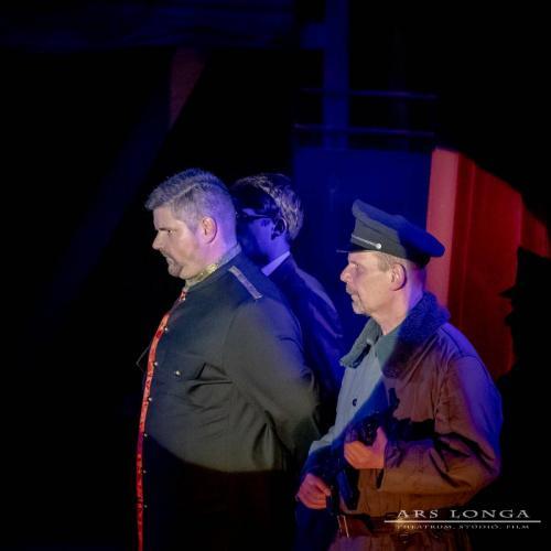 Tolcsvay László – Müller Péter – Bródy János: DOCTOR HERZRendezte: Major Tamás